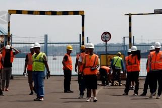 18.009 pekerja di Jatim terdampak ekonomi karena COVID-19