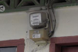 PLN Sumut gratiskan 1,3 juta pelanggan listrik