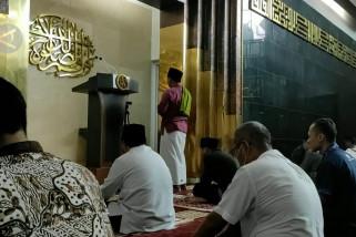 MUI sebut bukan meniadakan masjid tapi memindahkanya ke rumah