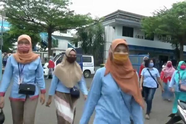Masyarakat Indonesia Diminta Bisa Beradaptasi Dengan New Normal