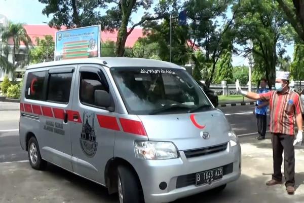 Temuan Baru 12 Wna Malaysia Positif Covid 19 Antara Tv