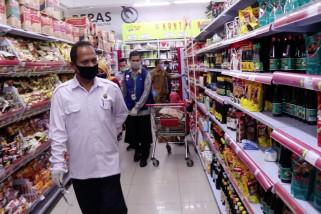 BBPOM Banda Aceh sidak produk pangan jelang lebaran