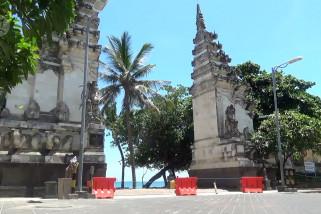 """Dinas Pariwisata Bali susun SOP era """"new normal"""" destinasi wisata"""