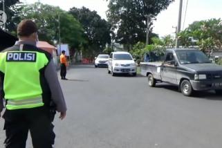 Kota Cirebon dan tiga daerah lain sepakat lanjutkan PSBB