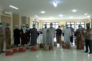 11 pasien Klaster Gowa di Kalsel dipulangkan