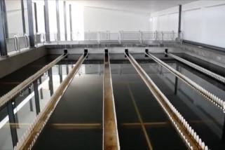 Membangun Sistem Penyediaan Air Minum regional?  perhatikan hal ini