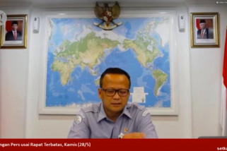 KKP anggarkan dana penyerapan di sektor perikanan tangkap dan budidaya