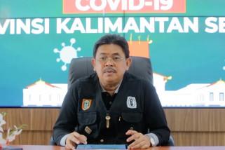 Kembali, tujuh pasien positif COVID-19 di Banjarmasin sembuh
