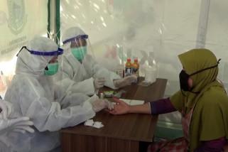 Jelang Kenormalan Baru, Kabupaten Kuningan gelar rapid test massal