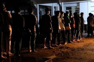 Malaysia deportasi ratusan pekerja migran Indonesia