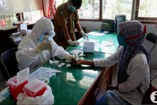 Terkini COVID-19 Jakarta: 1.719 sembuh dari 6.929 kasus positif