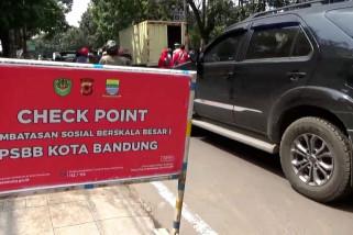 Wali Kota Bandung perbolehkan mudik lokal asal patuhi protokol kesehatan