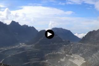 Pendulang emas tradisional diimbau tak masuk area tambang PT Freeport