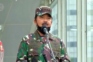 Ini penjelasan Panglima TNI atas peran TNI & Polri disiplinkan protokol kesehatan