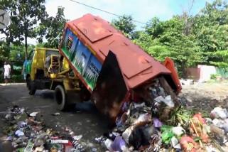 Produksi sampah di Ngawi turun 20 persen