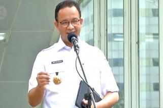 PSBB DKI Jakarta tidak akan diperpanjang jika masyarakat disiplin