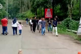 Masuki fase adaptasi kebiasaan baru, tempat wisata di Lembang masih ditutup