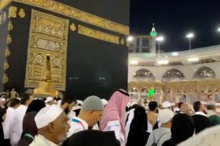 Indonesia tidak berangkatkan jemaah Haji 2020