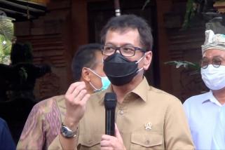 Wishnutama sebut buka pariwisata Bali butuh kepercayaan publik