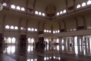 Masjid dibuka kembali, ini fatwa MUI