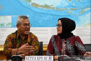 Ombudsman kecewa DKPP tolak klarifikasi pemberhentian Komisioner KPU