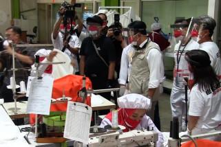 Siasat industri bertahan di masa pandemi COVID-19