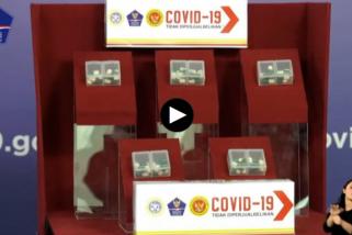 Obat lawan COVID-19 akhirnya ditemukan