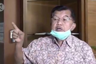 JK jelaskan protokol kesehatan di masjid saat Normal Baru
