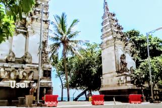 Gubernur Bali berharap jadwal Normal Baru tak meleset