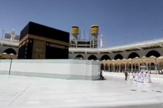Asosiasi Travel Haji maklumi keputusan pemerintah batalkan haji tahun 2020