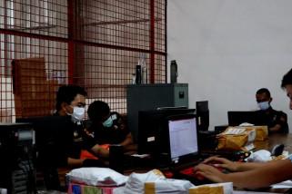 Bea Cukai Kualanamu bebaskan pajak impor untuk bantuan COVID-19