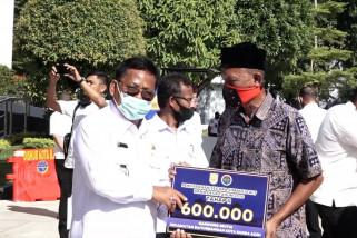 Pemerintah Kota Banda Aceh salurkan BLT tahap kedua