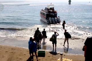 Penyeberangan Sanur-Nusa Penida terapkan sejumlah syarat