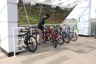 MRT Jakarta sediakan layanan sepeda gratis