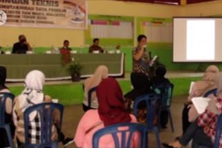 PPDP di Medan ikuti bimtek persiapan coklit