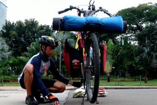 Menciptakan tren bersepeda yang aman dan tertib