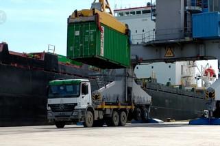 Ekspor tanah pozzolan ke India dan Bangladesh tertunda