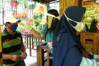 Srambang Park di lereng Gunung Lawu terapkan protokol kesehatan
