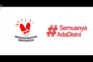 Kampanye #SemuanyaAdaDiSini jadi cara pemerintah dorong produk lokal