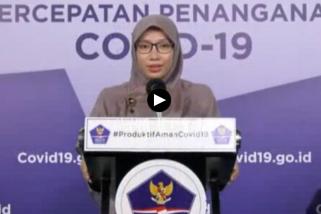 61 kabupaten/kota di Indonesia yang tidak terdampak COVID-19