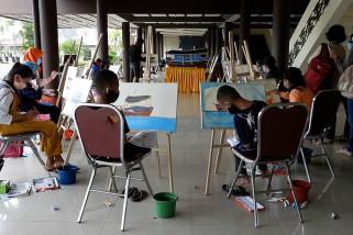 Museum Kalimantan Barat menjadi pusat edukasi masyarakat