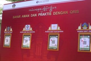 4 rumah sakit di Bali mulai berlakukan sistem nontunai