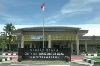 Bandara Cut Nyak Dhien di Nagan Raya Aceh kembali beroperasi