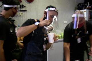 Pendapatan berkurang, PT KAI kembangkan bisnis kuliner