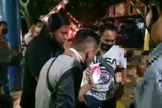 Video - Penangkapan pelaku begal di Banjarmasin