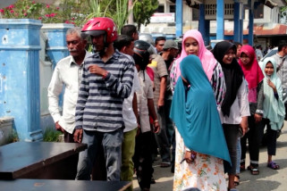Akademisi tanggapi sanksi baca Alquran bagi pelanggar protokol kesehatan di Aceh