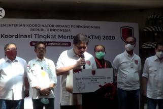 Airlangga: pemerintah fokus ke akselerasi realisasi anggaran program strategis