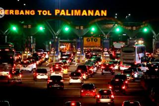 Tol Cipali padat, kendaraan barang diialihkan ke jalur arteri