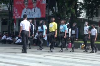 Pemkot Bandung akan gelar upacara dengan protokol kesehatan