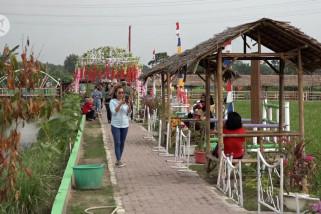 Agrowisata jadi pilihan warga Sumut berlibur di masa pandemi